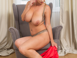 Home Alone With Lusty Mom Katerina 19