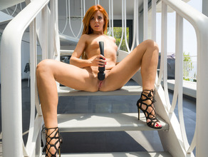 Desperate Spanish Housewife 35
