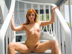 Desperate Spanish Housewife 31