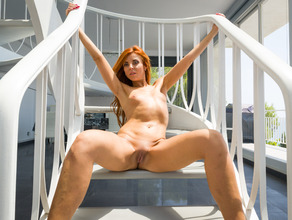 Desperate Spanish Housewife 33