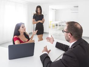 My Deep Job Interview 3