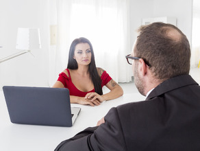 My Deep Job Interview 2