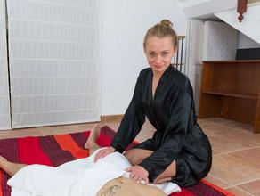 taboo-massage