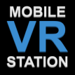 Mobile VR Station logo