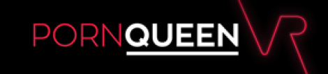 Porn Queen VR logo
