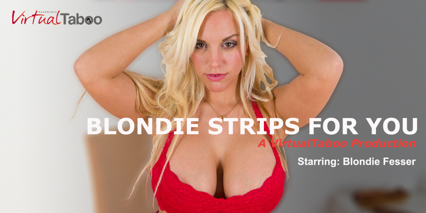 blondie-fesser-strips-for-you