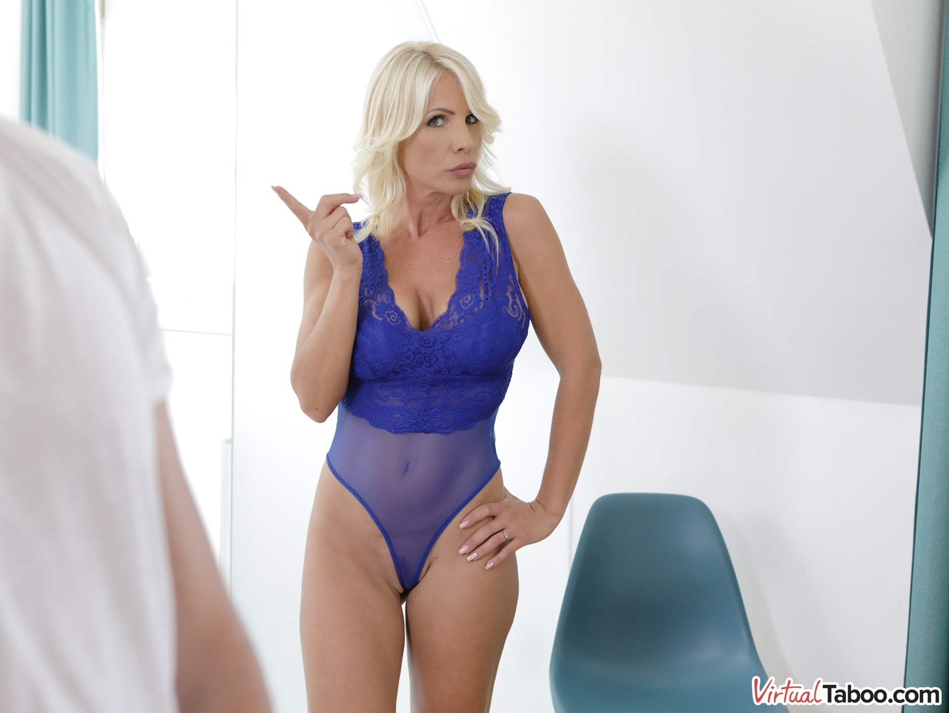 Teacher masturbation british